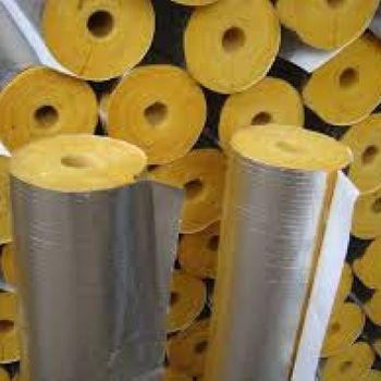 Cast Industrial Insulation